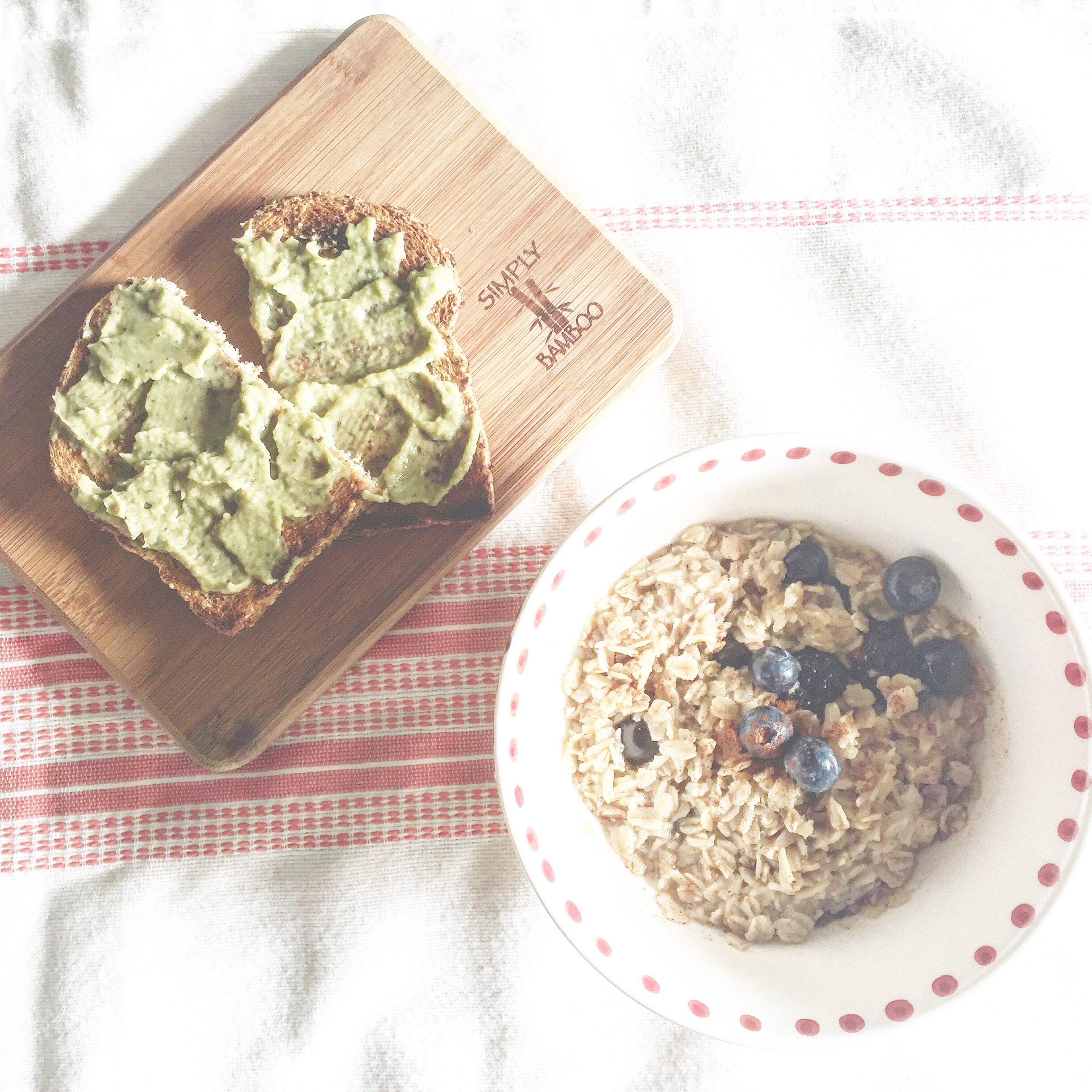 oatmealbreakfast